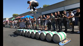 ACTIVE RIDESHOP X ARROW LODGE BREWING KEG JUMP