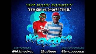 Mc Caco Sp - Vem Que Os Garoto Tem - @Djchooko_ & @_Djgeo - BemBoladoProd' - 2012
