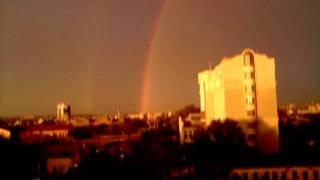 rainbow in simferopol