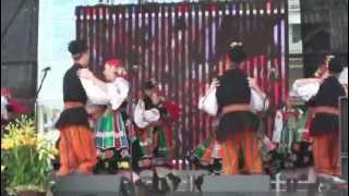 Smaki Ziemi Łódzkiej - Lipce Reymontowskie na scenie