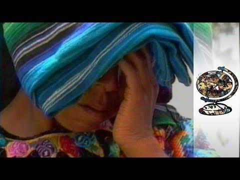 Mayan Indians - Guatemala