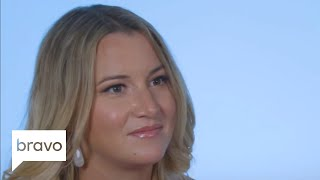 Below Deck Med: Hannah Ferrier And Adam Glick Play Never Have I Ever | Bravo