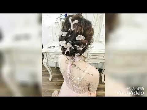 Sưu tập mẩu tóc cô dâu 2018 đẹp nhất | Tóm tắt những thông tin liên quan toc cuoi dep nhat mới cập nhật