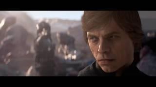 Star Wars: Battlefront II - лучшая игра по Звездным Войнам? Космический геймплей!