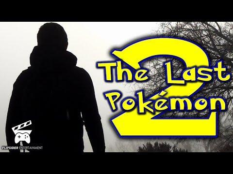 THE LAST POKEMON 2 - Pokemon Movie Trailer