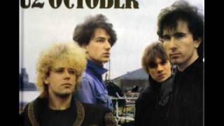 U2-Fire (October)