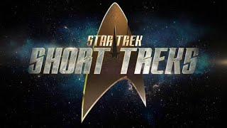 "Star Trek: Short Treks ""Runaway"" Trailer"