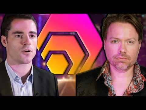 LIVE! Roger Ver And Richard Heart On Bitcoin, Ethereum, HEX, BCH, Blockstream, BitcoinCash & More.