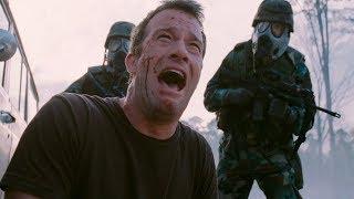 5分钟看完科幻恐怖片《迷雾》异世界的怪物猎食人类