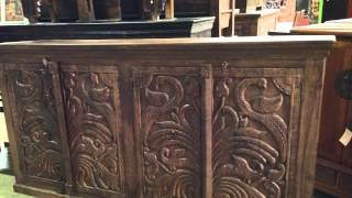 Sideboards, Credenzas And Buffets From San Diego Rustic