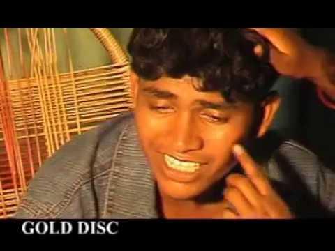 SUPER HIT SANTHALI VIDEO FILM | CHOROK CHIKAN PART 1| SOMRA SOREN | GOLD DISC