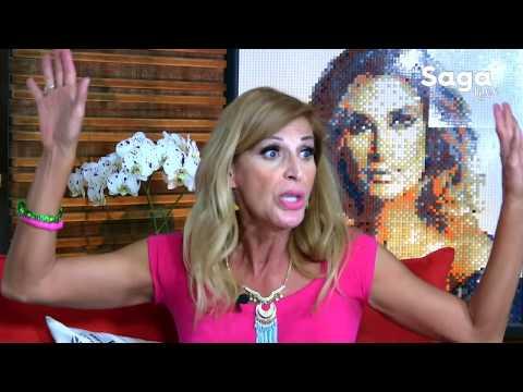 Alejandra Bogue nos habla de su pleito con Horacio Villalobos
