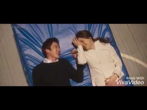 Mood Of The Day - Yoo Yeon Seok, Moon Chae Won [Kiss Scene]