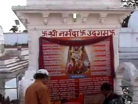 Narmada Temples(Mandir) & Udgam (Amarkantak)