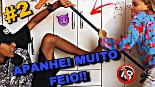Baixar MINHA MÃE REAGINDO AOS FUNK PESADÃO #2