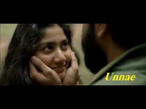 Premam TAMIL Song # Malare Ninne  dubbed tamil  720p hd