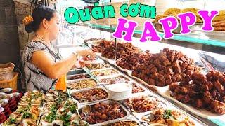 Ngỡ ngàng với Quán Cơm Đủ món ở Sài Gòn tha hồ lựa trọn | Saigon Travel