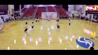 Publication Date: 2020-03-31 | Video Title: 跳繩強心校際花式跳繩比賽2019(小學乙一組) - 循理會美