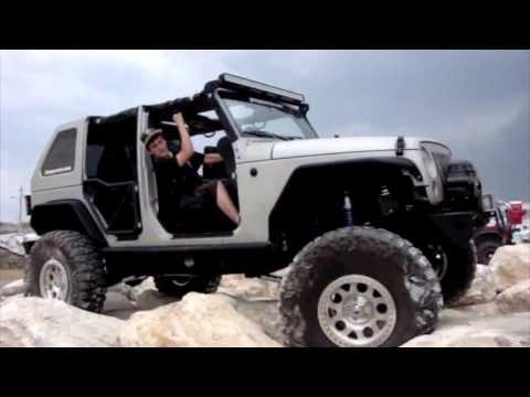 jeff 39 s jeepyard 4bt diesel jeep jk at jeep beach 2011. Black Bedroom Furniture Sets. Home Design Ideas