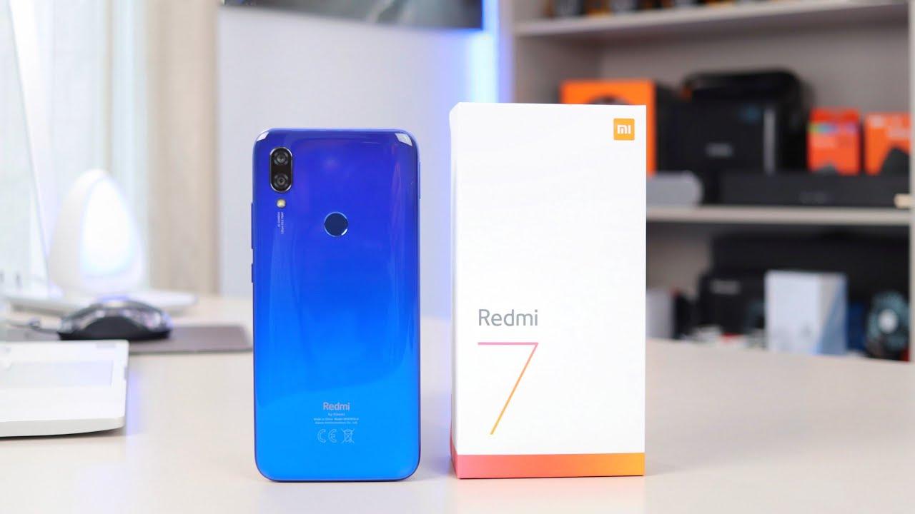 Xiaomi Redmi 7 - ALGUNS DIAS DE USO - SERÁ QUE COMPENSA ...