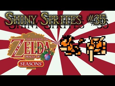 Oracle Of Seasons-Episode 35: Golden Beast Hunt!