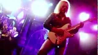 Axel Rudi Pell - Live on Fire - 2012 - FULL CONCERT