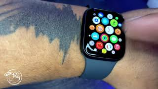 Apple Watch SERIES 6 [UNBOXING VIDEO]