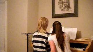Download 9 Crimes- Damien Rice [Cover- Isabelle & Carly] read description