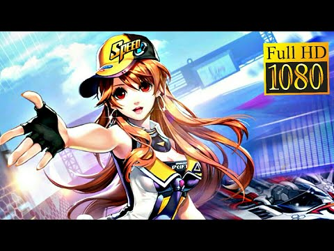 Garena Speed Drifters Game Review 1080p Official Garena Games Online
