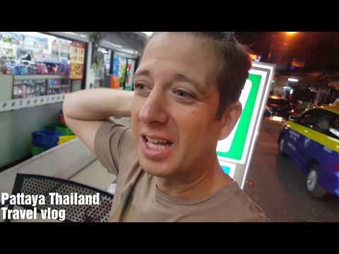You gotta love Thailand! Haircut, Carnival Bumper Cars, Fuku Matcha & Hangme Korean BBQ in Pattaya