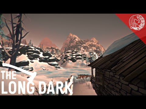 The Long Dark - Timberwolf Mountain (Game Update)