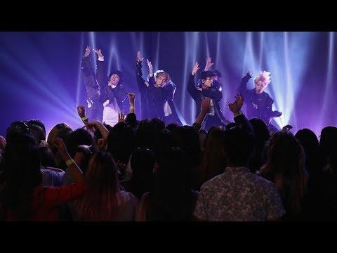 BTS Let the 'Mic Drop'