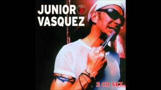 JUNIOR VASQUEZ - Magic Orgasm (HQ)