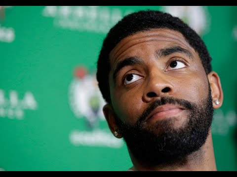 Kyrie Irving: What do we really know about his future? -- Terry Pluto