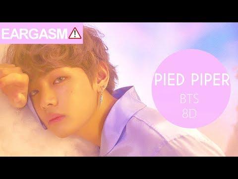 BTS (방탄소년단) - PIED PIPER [8D USE HEADPHONE] 🎧