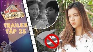 Gia đình sô - bít | Trailer tập 23: Bạch Dương ghét tiếng đàn piano vì ký ức thuở nhỏ cùng Hoàng Tú