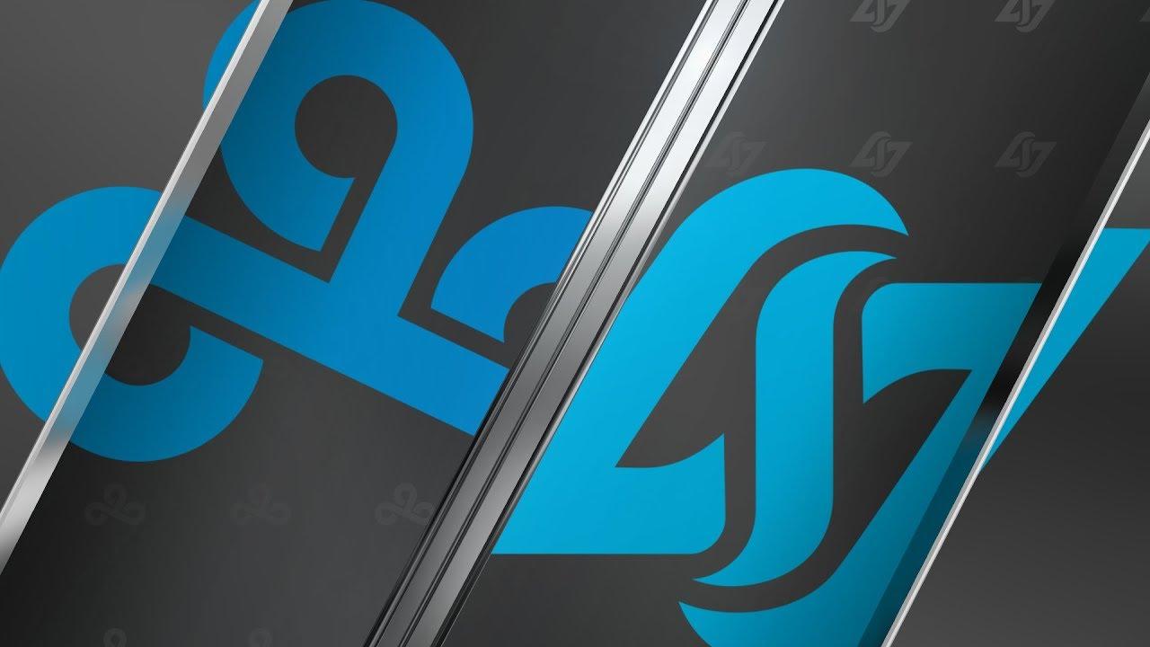 C9 vs CLG - Tiebreaker | LCS Summer Split | Cloud9 vs. Counter Logic Gaming (2019)