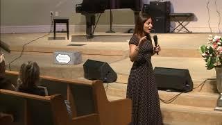 Baixar Dra. Rosana Alves - Brazilian Temple - JA 03/03/2019