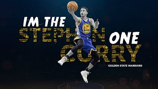 "Stephen Curry Mix - ""I"