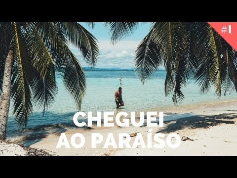 San Blas - Ilhas do Panamá   América Central #1