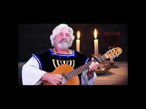Хасидские и традиционные еврейские песни. С иврита - Вера Горт. Исполняет Пётр Пинхас Дубинский