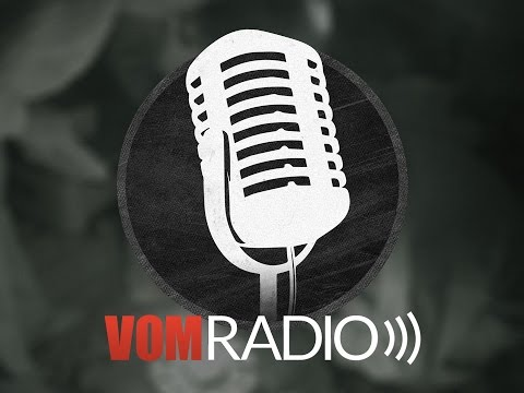 """[VOM Radio] Afghanistan: """"What It Means to Die for Jesus"""""""