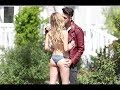 BESOS FACILES ♥ KISSING PRANK Besando a chicas sexys 2017