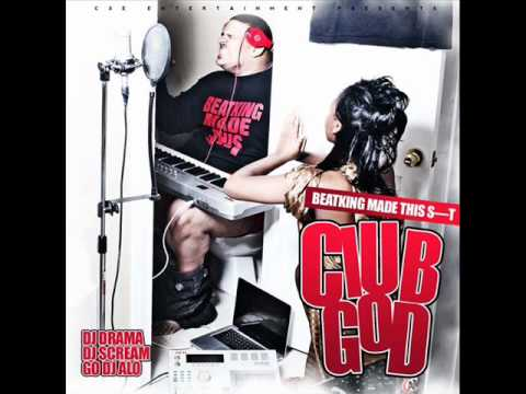 """Beat King feat Rai P, P.Woods, Queen """"U aint Bout that Life Hoe"""""""