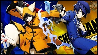 Today in BlazBlue Cross Tag Battle, we're playing as Jubei (BlazBlu...