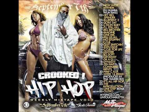Crooked I - International Players Anthem (Week 13)