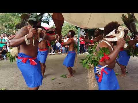 NMSA MAO DANCER 2017, USP OPEN DAY, LAUCALA