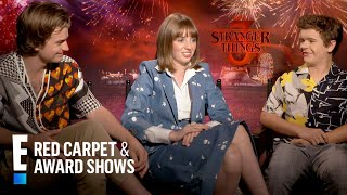 "Maya Hawke's Famous Parents Are ""Stranger Things"" Fans 
