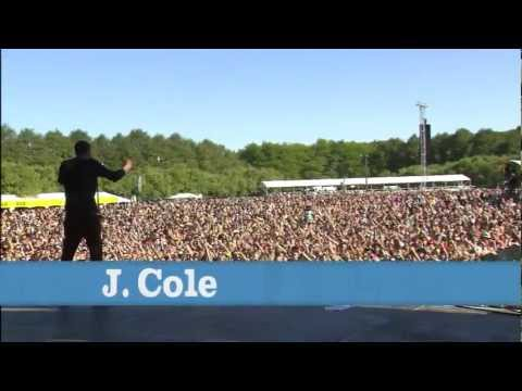 Lollapalooza 2012 - Sunday Highlights