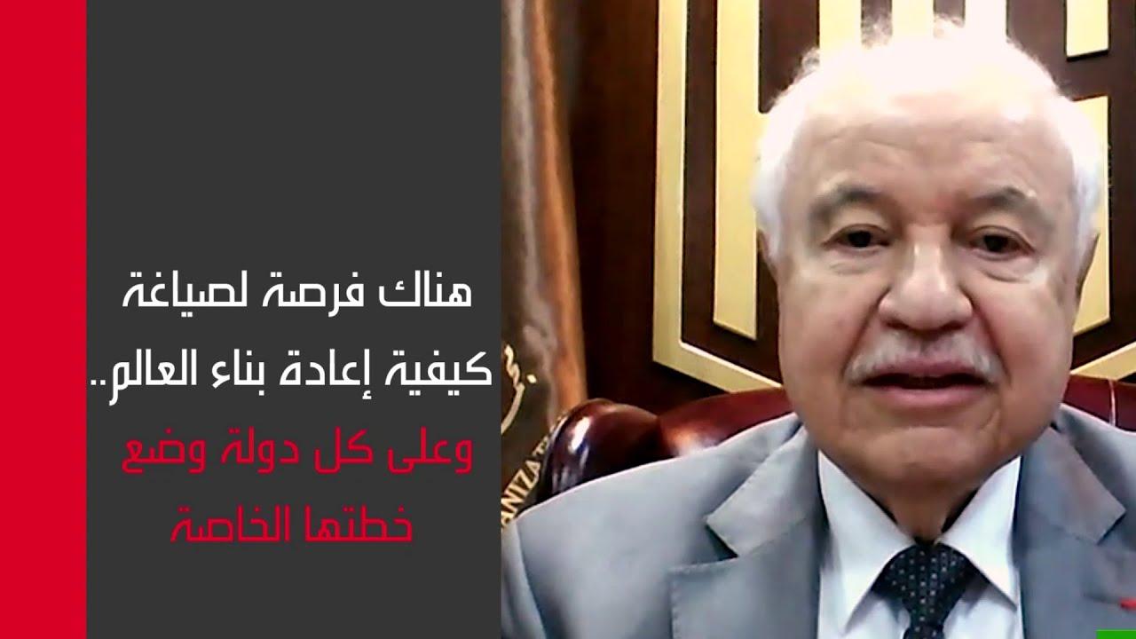 الدول العربية أمام فرصة كبيرة رغم الدمار والكساد وكورونا